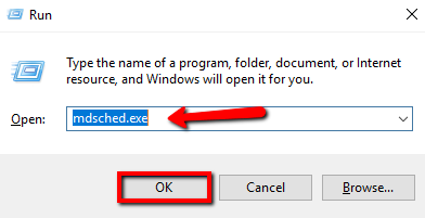 How to Fix the Error Code 0xc0000005 in Windows 10 [FIXED