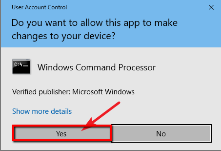 WiFi doesn't have a valid IP issue SOLVED on Windows 10